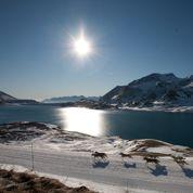 Savoie : 400 chiens au départ de la Grande Odyssée