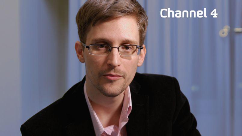 L'ancien consultant de la NSA, Edward Snowden, encourt jusqu'à 3
