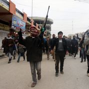 Irak : la ville de Faloudja tombe aux mains d'al-Qaida