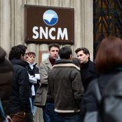 SNCM : la grève est reconduite pour 24 heures