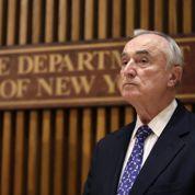 Bill Bratton, le «superflic» de New York