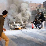 L'Égypte prise dans l'étau de la violence