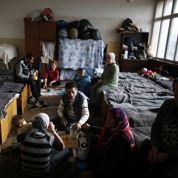 La Bulgarie ploie sous l'afflux des immigrants