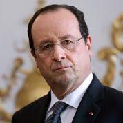 Les six paris de François Hollande pour 2014