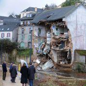 L'état de catastrophe naturelle facilite l'indemnisation