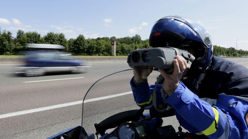 La gendarmerie de Haute-Vienne rend responsable une radio de l'échec de ses contrôles.