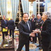 Hollande à la recherche de la bonne communication