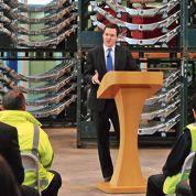 Royaume-Uni: pas de pause dans l'austérité