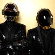 Daft Punk et Stevie Wonder en duo aux Grammy Awards