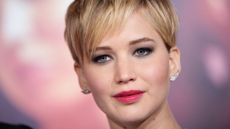 La comédienne Jennifer Lawrence a embrasé le box-office américain en 2013.
