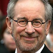 Spielberg et Javier Bardem à la conquête du Mexique