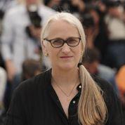 Jane Campion, une femme prend le pouvoir à Cannes