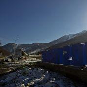 À un mois des JO, Sotchi se transforme en camp fortifié