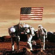 Objectif Mars : une téléréalité «audacieuse mais peu crédible»