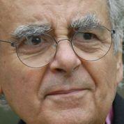 Bernard Pivot, nouveau président du Goncourt