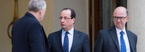 Vœux de Hollande : le PS attend des éclaircissements