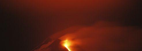 Les rayons X révèlent la vraie nature des supervolcans