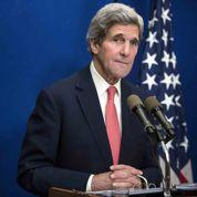 Washington tente d'endiguer la fièvre djihadiste en Irak