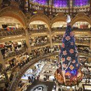 Les Chinois dépensent trois fois plus en shopping que les Américains