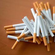 Sous la pression des prix, le marché des cigarettes chute