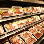 Les vols de produits alimentaires en recrudescence