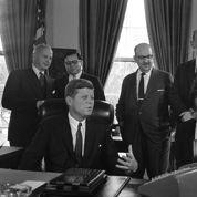 Kennedy avait envisagé d'intervenir militairement au Brésil