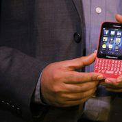 BlackBerry croit toujours fort dans les smartphones à clavier