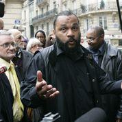 Dieudonné: premier round judiciaire à Nantes