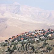 Israël résolu à garder la main sur la vallée du Jourdain