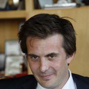 Yannick Bolloré remplace David Jones à la tête d'Havas