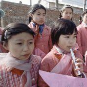 1984 : des brèches dans la Grande Muraille de Chine