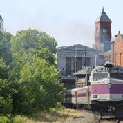 Le groupe SNCF s'impose à Boston