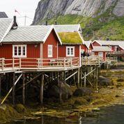 Les Norvégiens, tous millionnaires