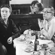 Simone de Beauvoir : Sartre au cœur de son œuvre