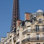 Immobilier: Paris séduit moins les riches investisseurs étrangers