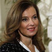 Valérie Trierweiler ne sera pas du voyage au Vatican