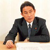 Kishida: «Le Japon ne renonce pas à sa doctrine pacifique»