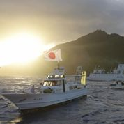 Le Japon muscle sa posture stratégique
