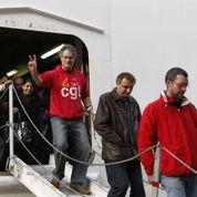 Les salariés de la SNCM votent la fin de la grève