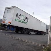 L'État à la rescousse de Mory Ducros