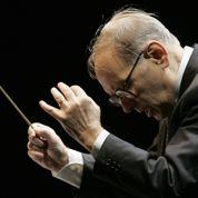 Ennio Morricone, «il Maestro»
