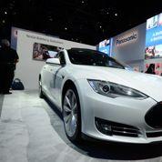 Le constructeur californien Tesla fait son retour en France