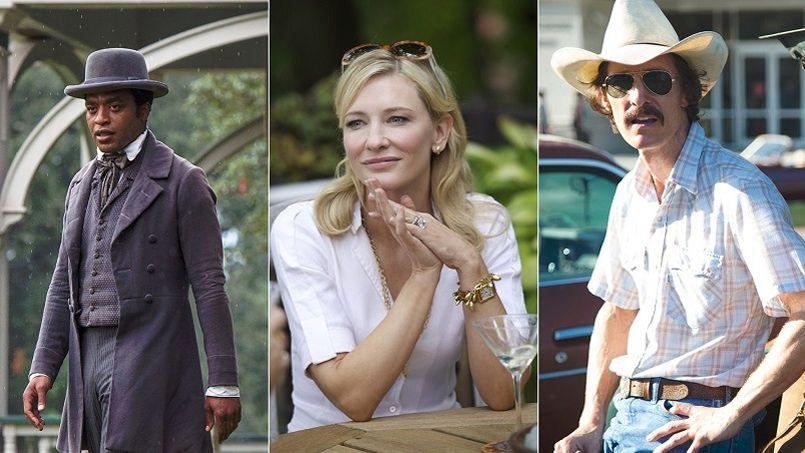 Oscars 2014: nos pronostics