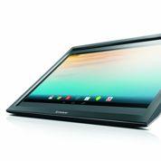 Des PC sous Android chez Lenovo