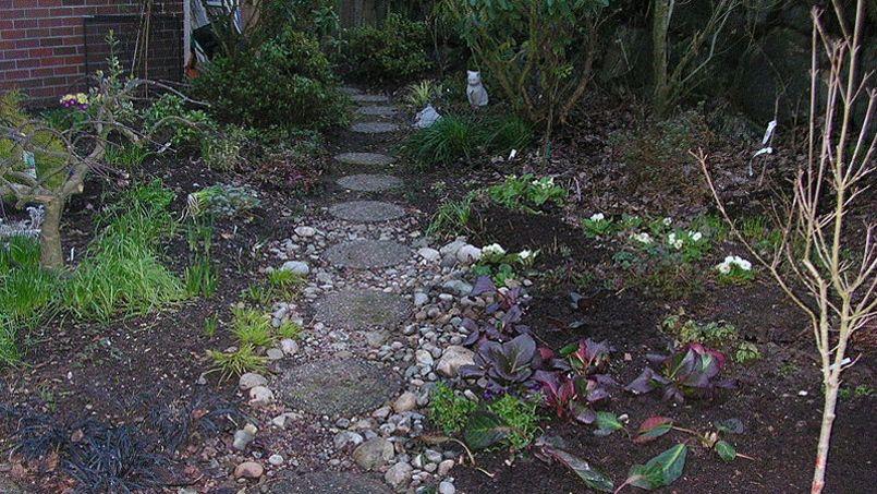 Au jardin ce week end soignez vos bordures for Week end des jardins