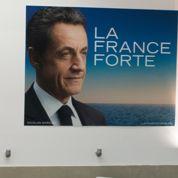 Après Bertrand, Sarkozy déjeune avec Copé