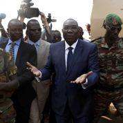 La Centrafrique face au vide du pouvoir