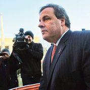 États-Unis: le républicain Chris Christie touché par un scandale