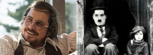 American Hustle : le clin d'œil à Charlie Chaplin