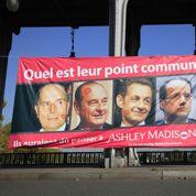 De Pompidou à Hollande, comment le verrou de la vie privée des présidents a sauté